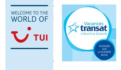 TUI / Vacances Transat Pan Canada